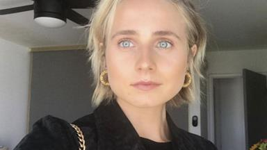 Tessa James celebrates third year of remission following her devastating battle with cancer