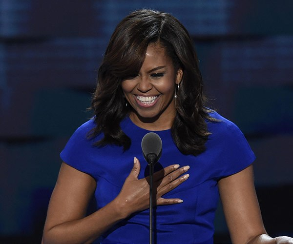 "Michelle Obama confirms details of her ""deeply personal"" memoir and we can't wait to read it"