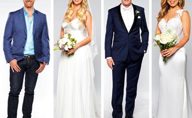 Relationship expert John Aiken gives his insights into three of the struggling MAFS couples