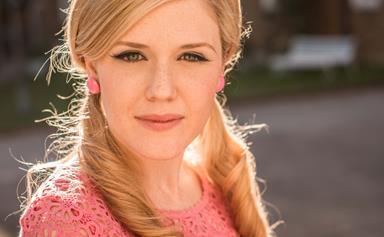 Love Child's Harriet Dyer lands major TV role in the US