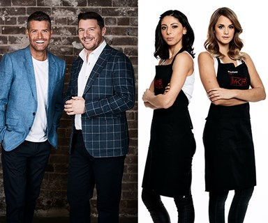 All the secrets of MKR 2018, exposed!