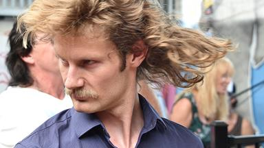 """Mulletfest"" exists in Australia and we don't know whether to laugh, cry or high-five these blokes"