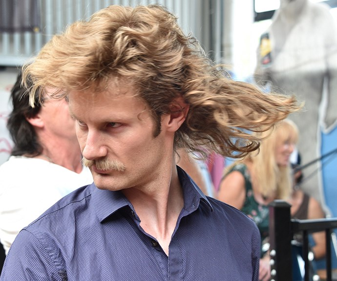 """Mulletfest"" exists in Australia"