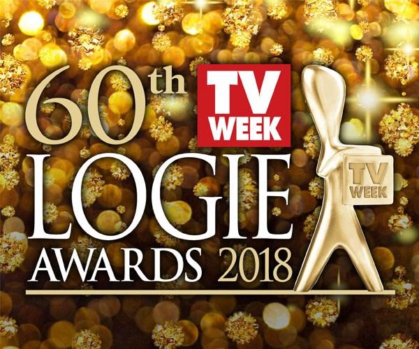 tv week logie award