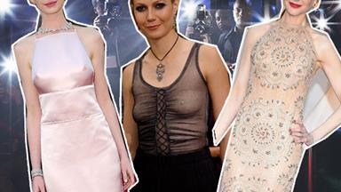 What the frock?! 8 of the worst Oscars' wardrobe malfunctions through the ages