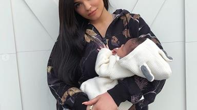 Kylie Jenner's incredible post-baby pic: What non-celeb mums can take from this