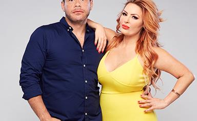 Is the fairytale romance over for MAFS' Sarah Roza And Telv Williams?
