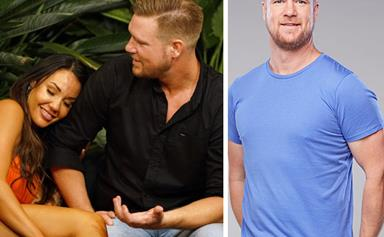 """I'm still in touch with Davina"" Are MAFS' Dean Wells and Davina Rankin back together?"