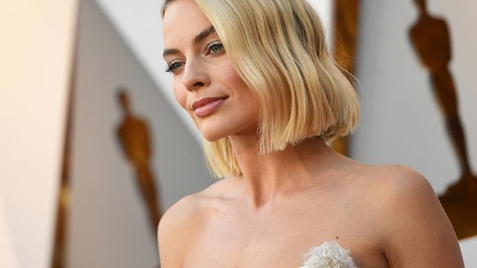 The biggest and BEST beauty moments of the 2018 Oscars