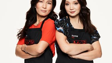 The reason why MKR's Kim Tran is nowhere to be seen, and why the producers tried to hide it