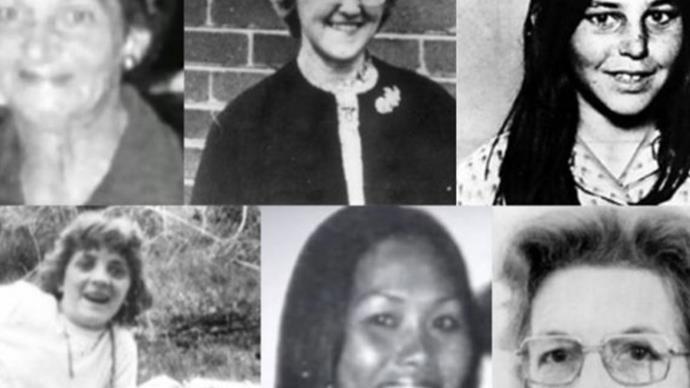 Want $6million? Solve one of Australia's biggest murder mysteries