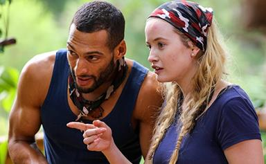 I'm a Celeb Josh Gibson gives his final word on Simone Holtznagel... And being the next Bachelor