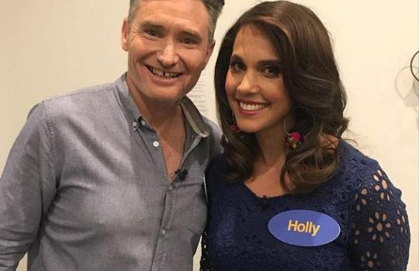 """Not just one... I'm missing 10 teeth,"" Dave Hughes is rapidly losing teeth but he's not worried"