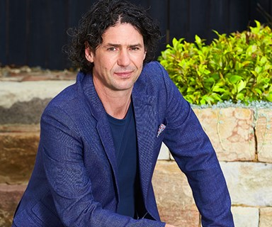 """I've had tough times"" MKR's Colin Fassnidge opens up about depression in the hospitality industry"