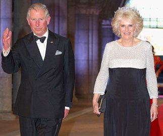 "Wait, what?! UK newspaper says Duchess Camilla, 70, is ""pregnant"""