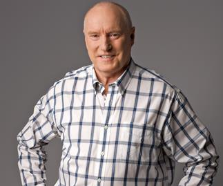 Home And Away's Ray Meagher gushes over the actors who have brightened his working life