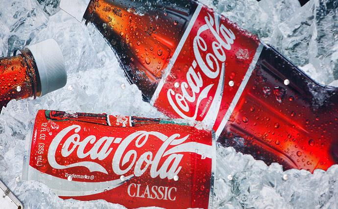 Coca-Cola is set to launch its first alcoholic
