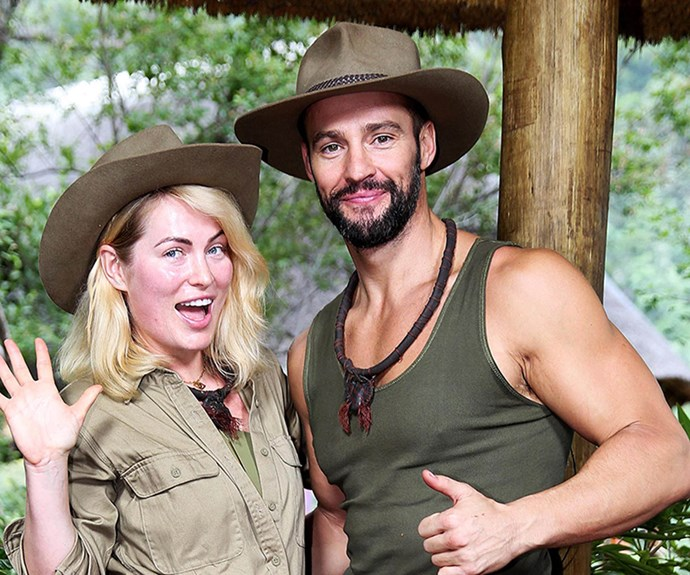 Kris Smith: 'I won't watch Bachelor in Paradise… because Keira Maguire's on it!'