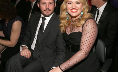 Kelly Clarkson's 18kg weight loss is nothing short of inspirational