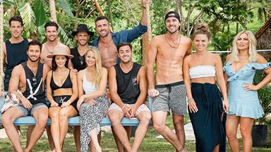 Goodbye life! Here's when the Bachelor in Paradise is hitting our screens