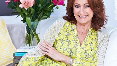 Home And Away's Lynne McGranger reveals how losing her parents changed her outlook on life