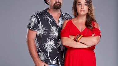 Will MKR's Alex and Emily quit the show?