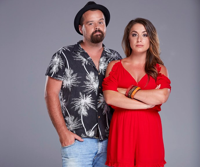 MKR Alex and Emily
