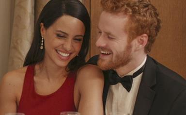Lifetime release the first photos of Prince Harry and Meghan Markle and we can't look away