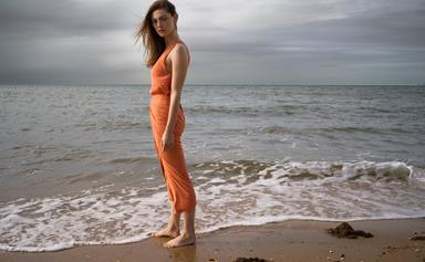 'I needed a change:' Phoebe Tonkin chats swapping vampires for Aussie dramas