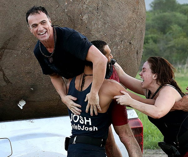 """I'm the bridesmaid again!"" Shannon Noll on being the ultimate underdog"