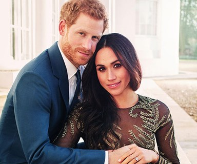 This is where Meghan Markle had her Hen Party and it's rather lush!