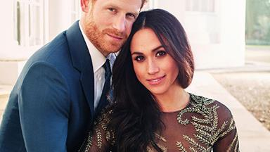 Talk about lush! You can now see photos from Meghan Markle's Hens Party