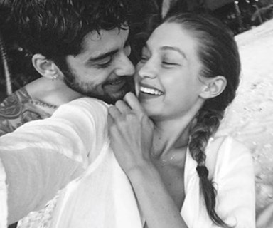 Zayn Malik and Gigi Hadid call time on their two year relationship
