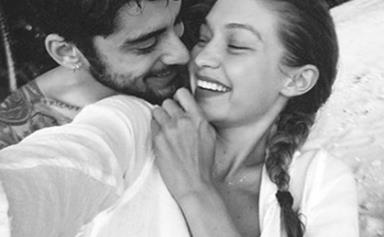 Love is officially dead… Zayn and Gigi call time on their two-year relationship