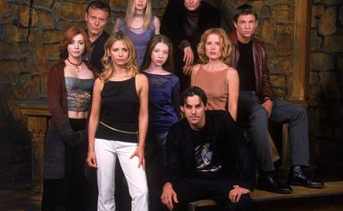 Is Buffy The Vampire Slayer about to be our next reboot?