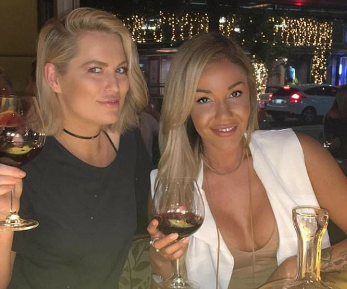 "Keira Maguire's quest: ""I'm trying to get Davina Rankin on Love Island!"""