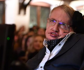 Breaking News: Stephen Hawking has died at the age of 76