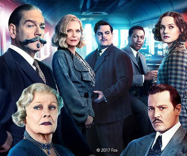 Trivia Time: How much do you know about Agatha Christie's Murder on the Orient Express?