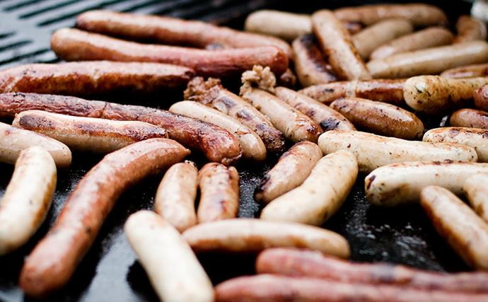 High salt snags: The top 5 saltiest sausages in Australian supermarkets