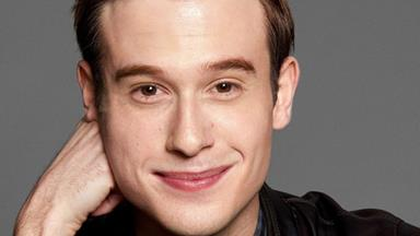 EXCLUSIVE: Tyler Henry drops some hard truths about being the Hollywood Medium