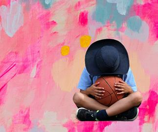 Bullying is invasive, incessant and has a devastating impact on our kids' lives, but can art help?