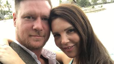 MAFS' Dean Wells reveals the secret phone call from Tracey Jewel we didn't see
