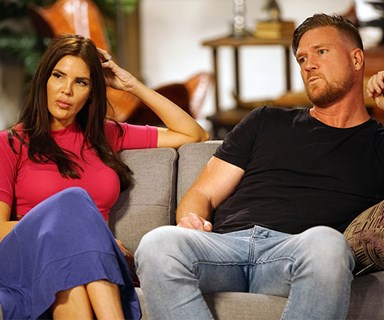 """When he said he loved me, I wanted to shake him!"" MAFS' Tracey Jewel reveals why she dumped Dean Wells"