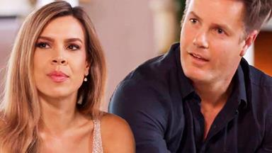 Everything you need to know about Carly and Troy's romance on MAFS