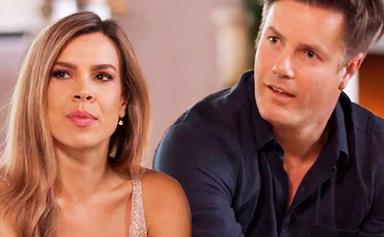 """""""Our family plans!"""" MAFS' Troy Delmege and Carly Bowyer want kids together"""