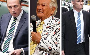 Australia's wildest political scandals