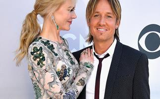 """Keith Urban was """"enslaved"""" by his alcohol addiction – that is, until he met Nicole Kidman"""