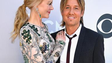 "Keith Urban was ""enslaved"" by his alcohol addiction – that is, until he met Nicole Kidman"
