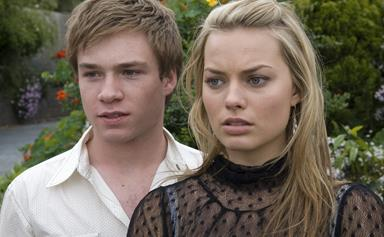 """Margot Robbie's natural accent was too """"Aussie"""" for Neighbours"""