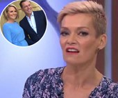 """I'm sick of blokes saying negative things about women!"" Jessica Rowe slams Karl and Peter Stefanovic"
